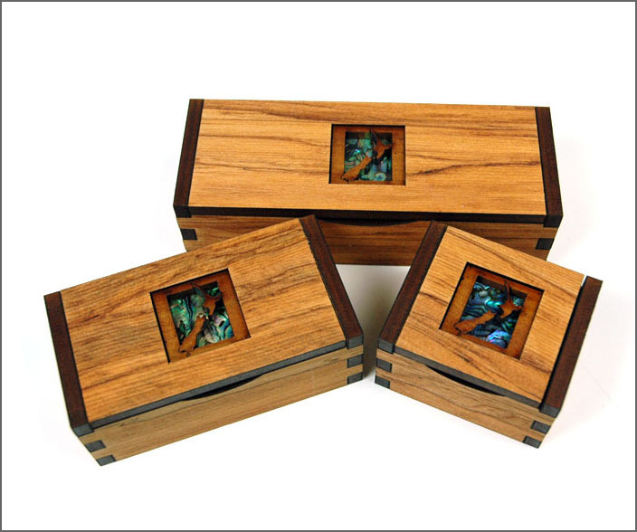 Rimu Nz Gift Boxes New Zealand